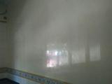4e Quitar Gotele paredes,con perlita - foto