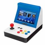 Consola retro mini 3000 juegos internos - foto