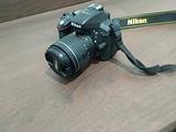 Nikon D5300 wifi - foto
