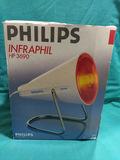Lámpara Infrarrojos - foto