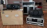 Vendo 2 proyectores christie lx1500 - foto
