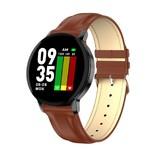Reloj sami wearable smartband red.health - foto