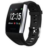 Reloj sami wearable smartband 3atm max a - foto