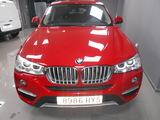 BMW - X4 XDRIVE - foto