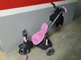 Triciclo niñ@ - foto