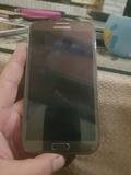Samsung note 2 negro - foto