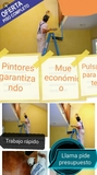 pintor economico y rápido - foto