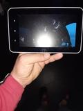 tablet - foto