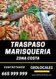 TRASPASO MARISQUERIA FUNCIONANDO - foto