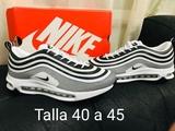 oferta tenis chandal Adidas Nike Fila... - foto