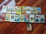 Cintas VHS y DVD - foto