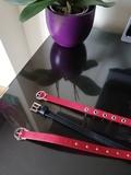 Pack cinturones - foto