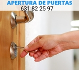 35  Te abrimos tu puerta urgente 24h - foto