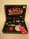 magia borrás 1997 - foto