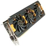 Sapphire R9 290 Tri-X OC UEFI 4GB GDDR5 - foto