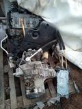 motor seat leon. - foto