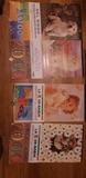 calendarios de 1999 y 2000 - foto
