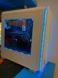PC GAMING i3-7100 3.9Ghz 16gb DDR4 - foto