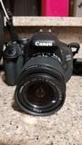 Camera Cannon 600D - foto