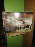 Documental Campo de Batalla - foto