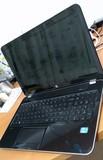 HP ProtectSmart i5 RAM 8GB SSD 128GB - foto