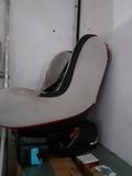 se vende silla para niños - foto