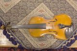 Violin del luthiere belga Dombret 4/4 - foto