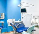 sillon dental fedesa - foto