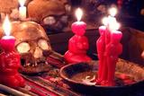 Amuleto hechizo y rituale para conseguir - foto