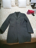 Hombre Abrigo Vender Zara MilanunciosComprar De Y Moda 4R3Ajc5Lq