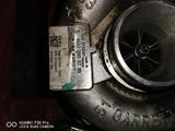 Turbo Mercedes ML 320 cdi  W164 - foto