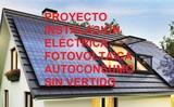 InstalaciÓn fotovoltaica autoconsumo - foto