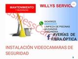 Videocamaras wifi - foto