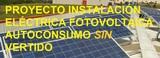 PROYECTO Fotovoltaica aislada economica - foto
