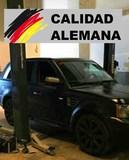 - ELEVADOR DE COCHES 2 DOS COLUMNAS 4. 2T - foto