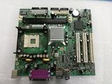 Placa base + Procesador +RAM - foto