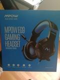 Cascos gaming MPOW EG9 - foto