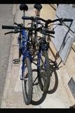 2 bicicletas - foto