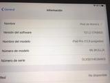 Ipad pro wifi celular 12,9 128 gb - foto