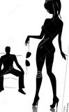Bailarina Striptease a domicilio - foto