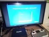 Mini PC Bqeel 4gb de ram y 64gb memoria. - foto