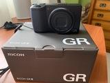 Cámara Ricoh Gr III  GRIII nueva - foto