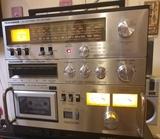 Telefunken vintage hifi studio 1 - foto
