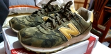 new balance borrego