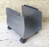 Base con ruedas ordenador - foto