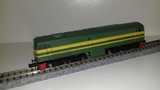 IBERTREN 2N locomotora ALCO 2100L43-30 - foto