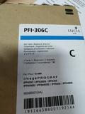 Canon tinta PFI306C - foto