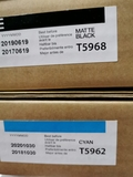 Tintas Epson plotter pro7700/7890/7900 - foto