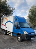 IVECO DAILY 65C18 - 65C18 DAILY - foto