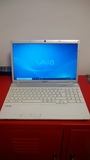 Sony Vaio Dual Core 4gb HDD500gb - foto